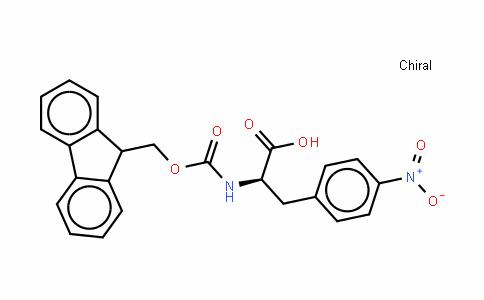 Fmoc-D-Phe(4-NO2)-OH