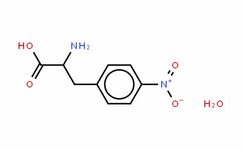H-Phe(4-NO2)-OH·H2O