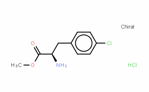 H-D-Phe(4-Cl)-OMe·HCl