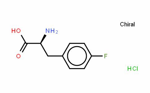 H-D-Phe(4-F)-OH·HCl