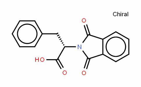 N-Phthaloyl-Phe-OH