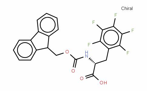 Fmoc-D-Phe(F)5-OH