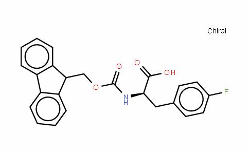Fmoc-D-Phe(4-F)-OH