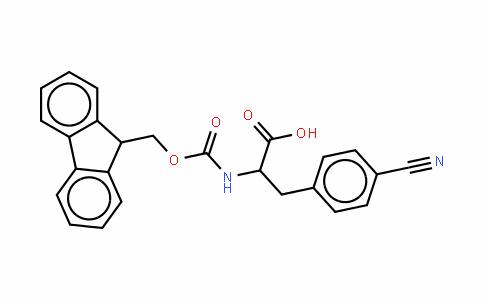 Fmoc-Phe(4-CN)-OH