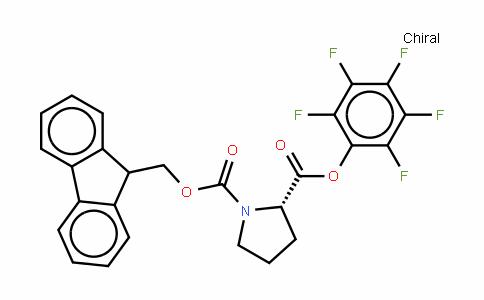 Fmoc-Pro-OPfp