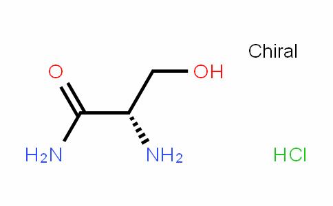 H-Ser-NH2·HCl