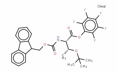 Fmoc-Thr(tBu)-OPfp
