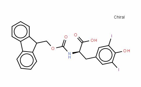 Fmoc-Tyr(3,5-I2)-OH