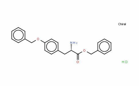 H-Tyr(Bzl)-OBzl·HCl