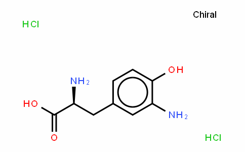 m-NH2-Tyr-OH·2HCl