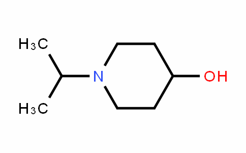 1-(1-Methylethyl)piperidin-4-ol