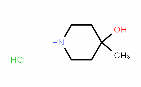 4-Hydroxy-4-methylpiperidine hydrochloride