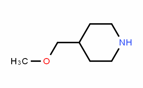 4-Methoxymethyl-piperidine