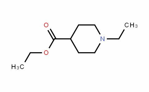 1-ethyl-piperidine-4-carboxylic acid ethyl ester