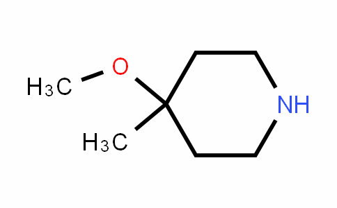 4-Methoxy-4-Methyl-piperidine