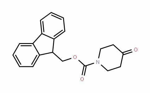 N-Fmoc-4-piperidone