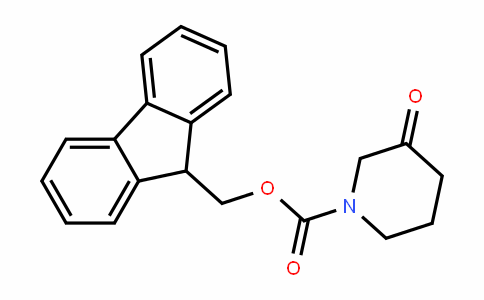 N-Fmoc-3-piperidone