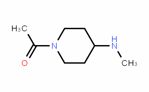 1-Acetyl-4-(methylamino)piperidine