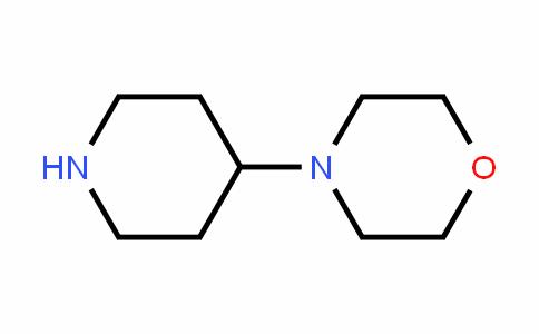 4-(Piperidin-4-yl)morpholine