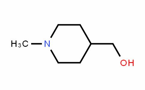 N-Methyl-4-piperidinemethanol