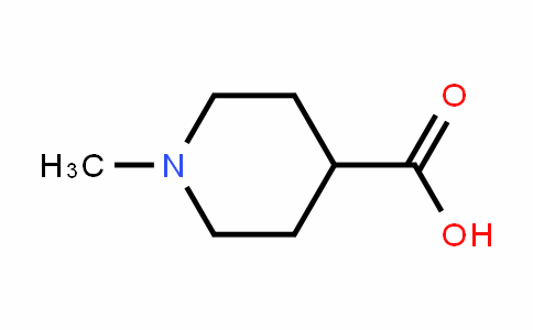 1-Methylpiperidine-4-carboxylic acid