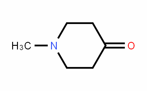 N-Methyl-4-piperidone