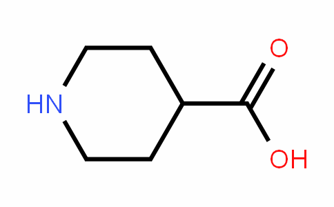4-Piperidinecarboxylic acid