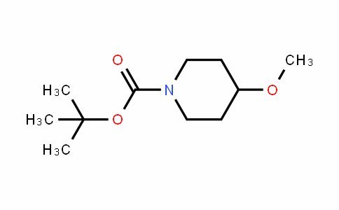 1-Boc-4-methoxypiperidine