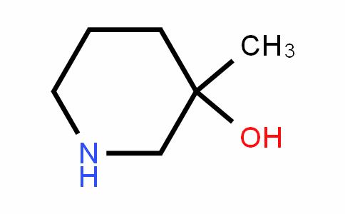 3-Methylpiperidin-3-ol