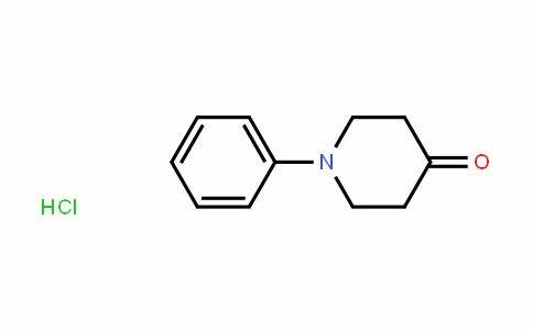 1-Phenylpiperidin-4-one hydrochloride