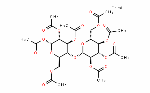 D-Cellobiose octaacetate