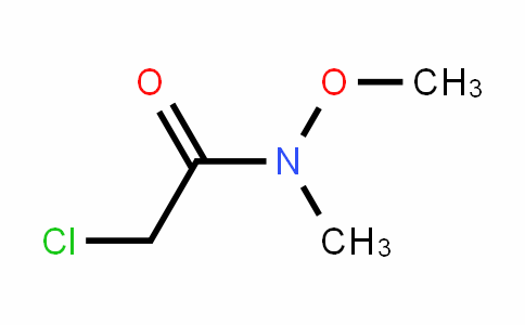 2-Chloro-n-methoxy-n-methylacetamide
