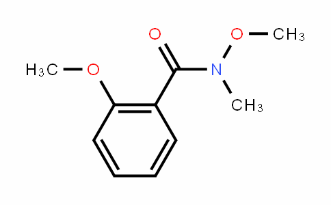 2,N-Dimethoxy-n-methylbenzamide