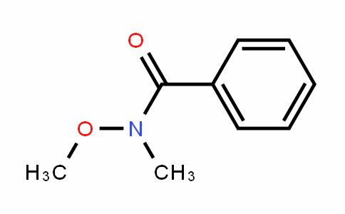 N-methoxy-n-methylbenzamide