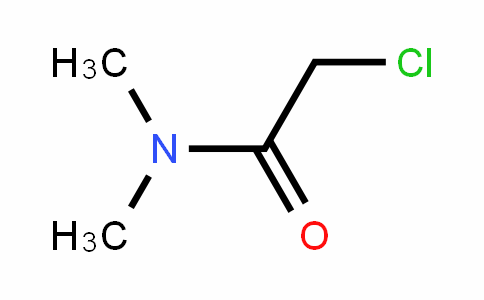 2-chloro-n,n-dimethylacetamide