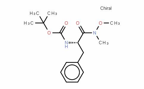 Boc-phe-n(och3)ch3