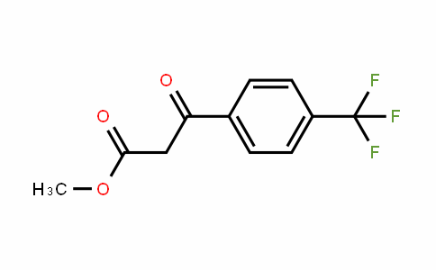 Methyl 4-trifluoromethylbenzoylacetate