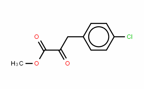 Benzenepropanoic Acid, 4-chloro-a-oxo-, Methyl Ester