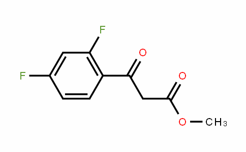 Methyl 3-(2,4-difluorophenyl)-3-oxopropanoate