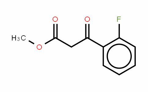 Methyl 2'-fluorobenzoylacetate
