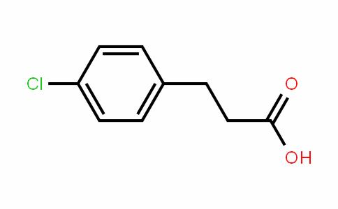 3-(4-chlorophenyl)propanoic Acid