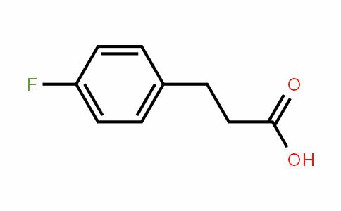 3-(4-fluorophenyl)propionic Acid