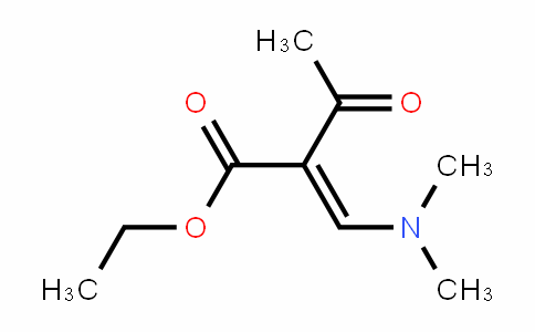 Ethyl 2-acetyl-3-(dimethylamino)acrylate