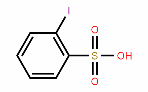2-iodobenzenesulfonic Acid