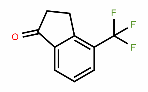 4-(trifluoromethyl)-1-indanone