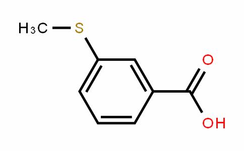 3-(methylthio)benzoic Acid