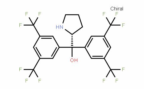 (R)-alpha,alpha-bis[3,5-bis(trifluoromethyl)phenyl]-2-pyrrolidinemethanol