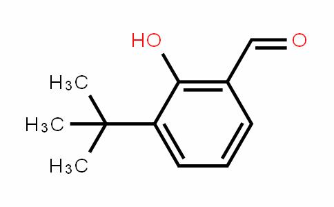 3-tert-butyl-2-hydroxybenzaldehyde