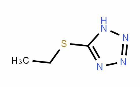 5-(Ethylthio)-1H-tetrazole