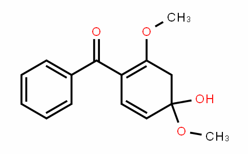 2,4-Dimethoxy-4-hydroxybenzophenone